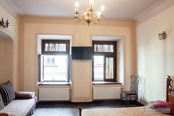 Apartment near to Rynok square, Zweizimmerwohnung (10499), 011