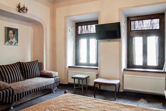 Apartment near to Rynok square, Zweizimmerwohnung (10499), 013