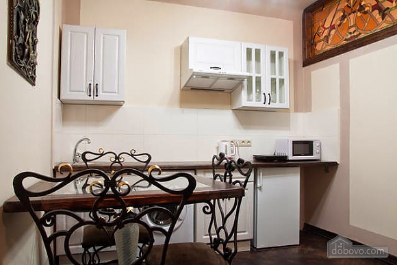 Apartment near to Rynok square, Zweizimmerwohnung (10499), 014