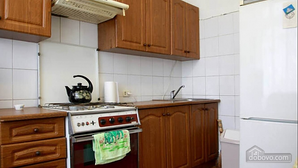 Стандартная квартира в самом центре, 1-комнатная (48903), 010