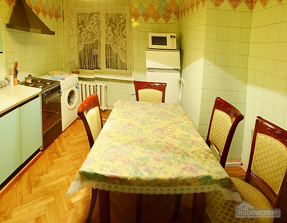 Budget apartment at Pechersk, Una Camera (15871), 007