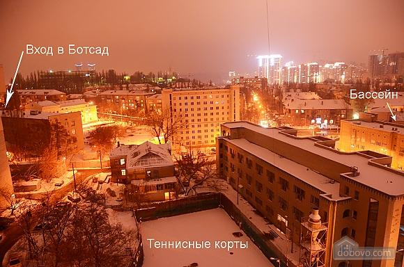 Budget apartment at Pechersk, Una Camera (15871), 015