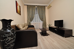 Wonderful apartment in the center, Vierzimmerwohnung, 001