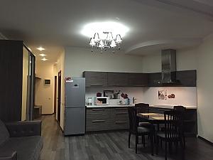 Apartment in Most City, Studio, 001