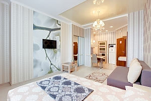 Apartment next to Filatov clinic, Monolocale, 003