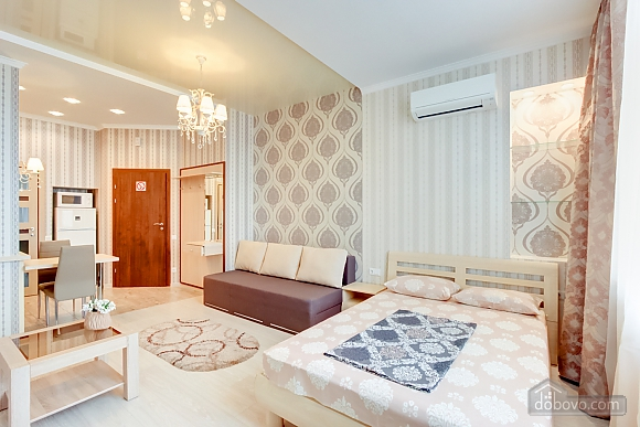 Apartment next to Filatov clinic, Studio (48656), 004