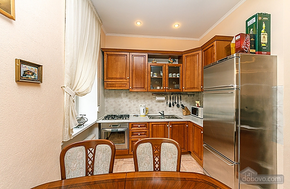 6-rooms apartment, Cinque Camere (92353), 009