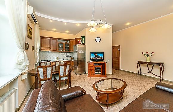 6-rooms apartment, Cinque Camere (92353), 010