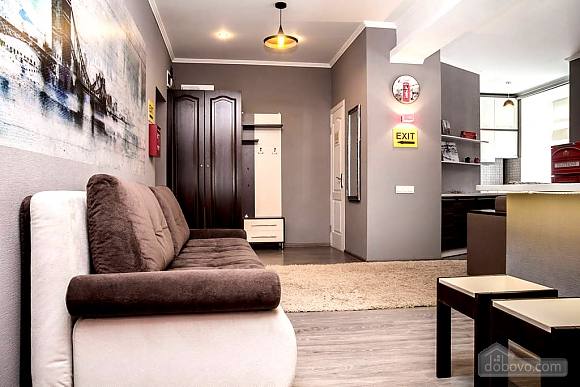 Very stylish VIP apartment, Studio (23444), 002