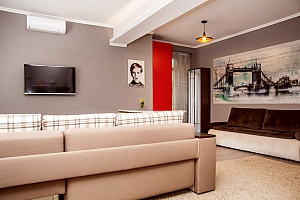 Very stylish VIP apartment, Studio, 003