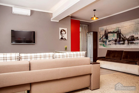 Very stylish VIP apartment, Studio (23444), 003