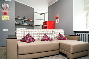 Very stylish VIP apartment, Studio, 004