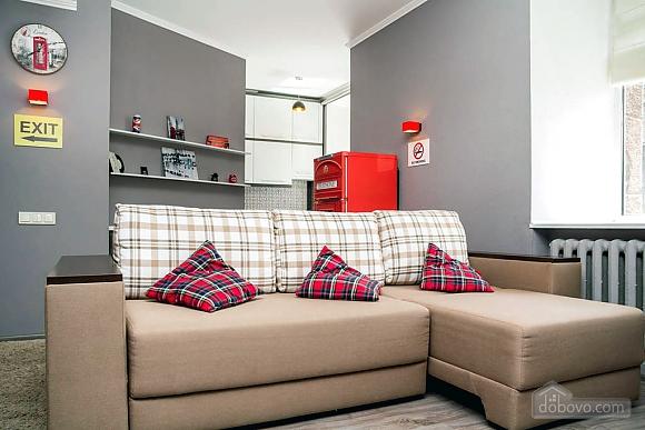 Very stylish VIP apartment, Monolocale (23444), 004