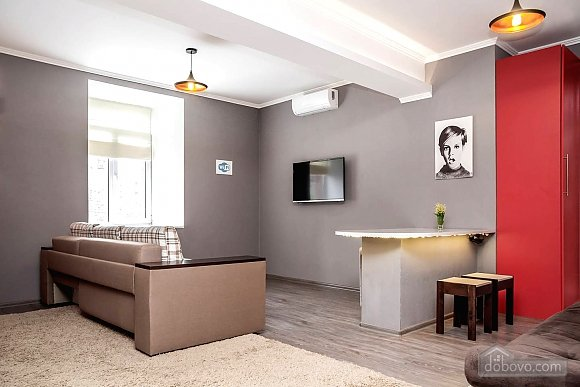 Very stylish VIP apartment, Studio (23444), 005