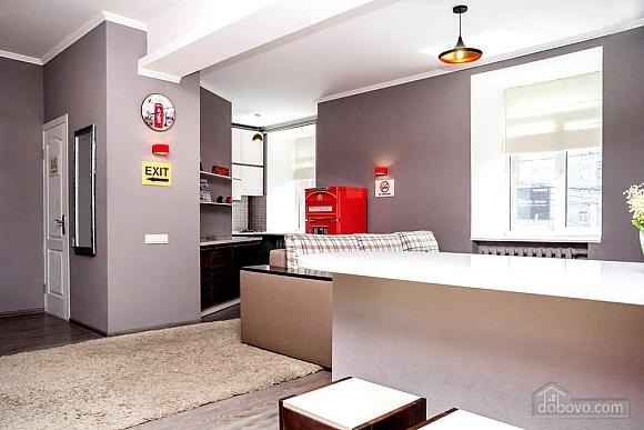 Very stylish VIP apartment, Monolocale (23444), 006