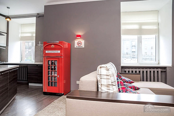 Very stylish VIP apartment, Monolocale (23444), 007