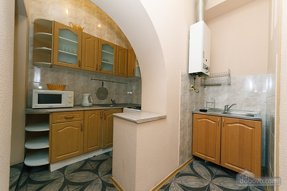 Apartment in the city center, Deux chambres (11379), 005