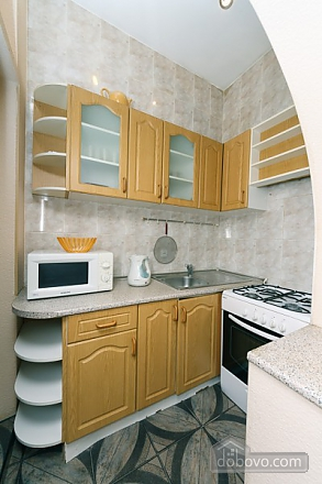 Apartment in the city center, Deux chambres (11379), 006
