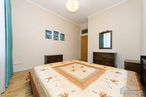 Apartment in the city center, Deux chambres (11379), 011