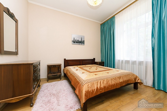 Apartment in the city center, Deux chambres (11379), 012