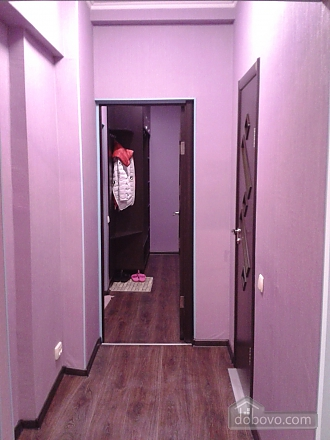 Квартира біля Ж/Д вокзалу, 1-кімнатна (33431), 003
