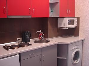 Квартира возле ЖД вокзала, 1-комнатная, 002