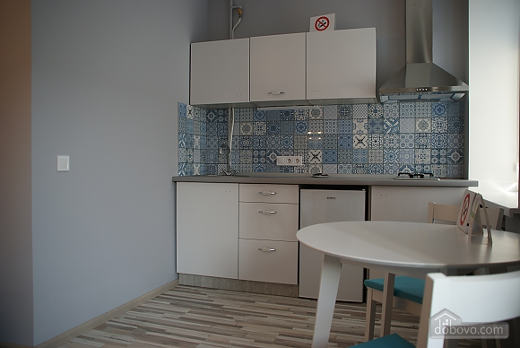 Designed studio apartment with balcony and kitchenette, Monolocale (19793), 009