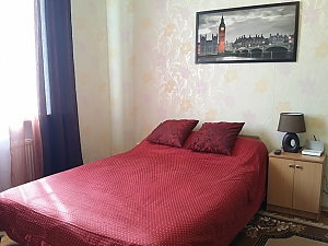 Spacious apartment in the city center, Studio, 003