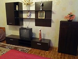 Spacious apartment in the city center, Studio, 002