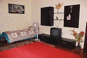 Spacious apartment in the city center, Studio, 020