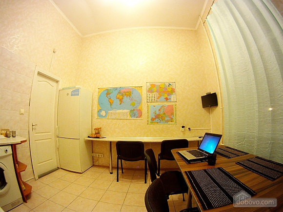 Bed in 8-beds hostel, Studio (97655), 004