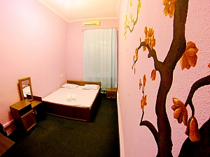 Double suite in the hostel, Monolocale, 001