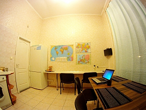 Double suite in the hostel, Monolocale, 004