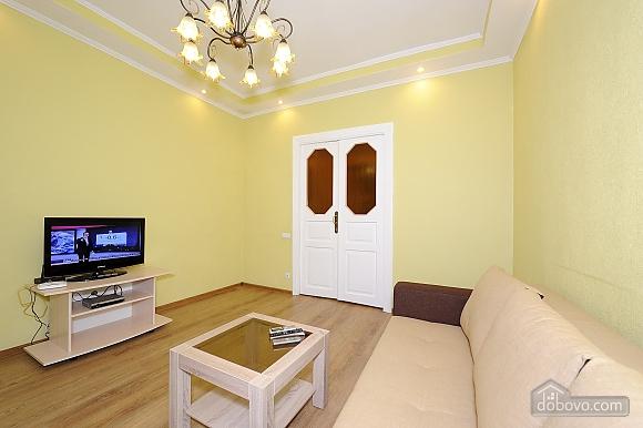 Квартира рядом с Крещатиком, 2х-комнатная (10643), 003