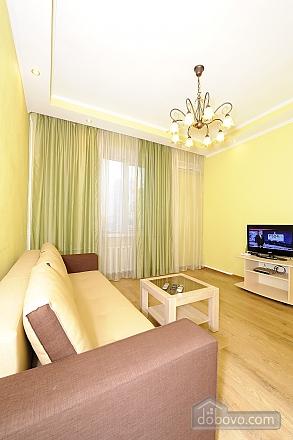 Квартира рядом с Крещатиком, 2х-комнатная (10643), 002