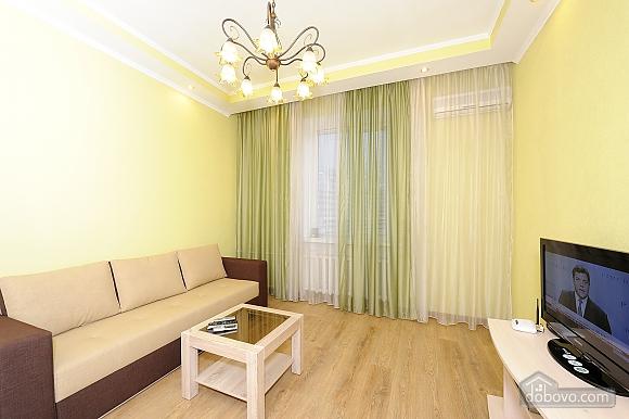 Квартира рядом с Крещатиком, 2х-комнатная (10643), 004