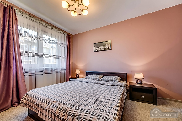 Lux apartment, One Bedroom (45905), 001