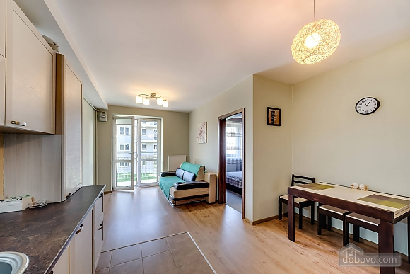 Lux apartment, One Bedroom (45905), 002