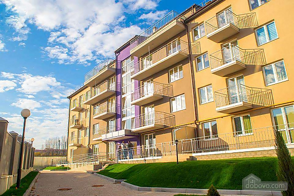 Lux apartment, One Bedroom (45905), 008