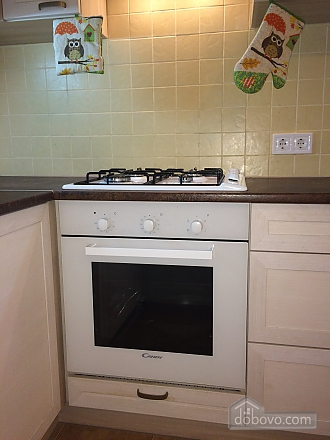 Lux apartment, One Bedroom (45905), 009