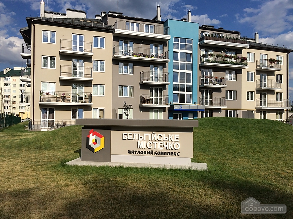 Lux apartment, One Bedroom (45905), 010