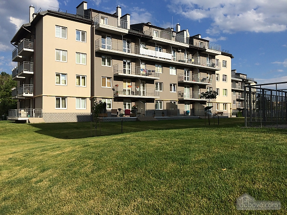 Lux apartment, One Bedroom (45905), 011