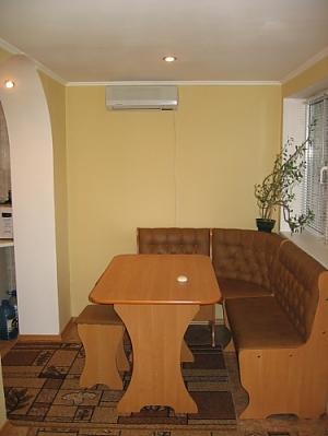 Apartment near Shevchenko street, Monolocale, 004