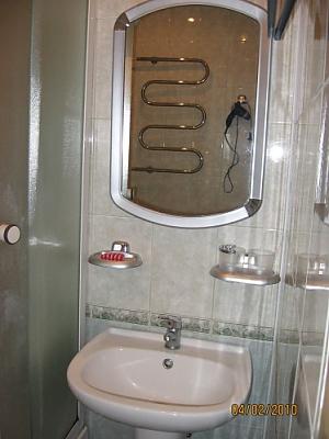 Квартира в районе улицы Шевченко, 1-комнатная, 009