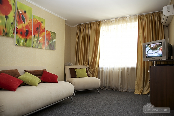 Clean and comfortable apartment with 2 bedrooms (Wi-Fi), Zweizimmerwohnung (47634), 002