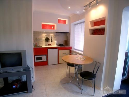 Квартира на вулиці Антоновича, 1-кімнатна (70150), 002