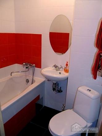 Квартира на вулиці Антоновича, 1-кімнатна (70150), 006