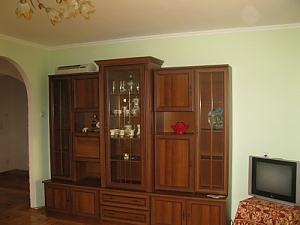 Beautiful apartment near the city center, Two Bedroom, 002