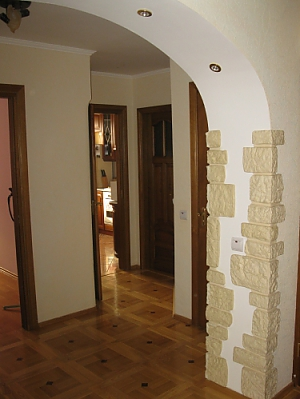 Beautiful apartment near the city center, Two Bedroom, 004