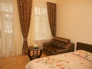 3/4 Malaya Zhitomirskaya, One Bedroom, 001